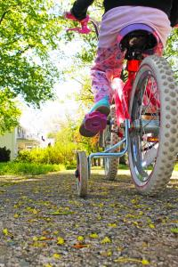 bike-with-training-wheels