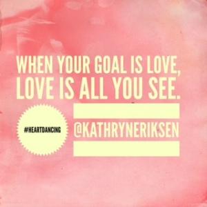 Goal Love