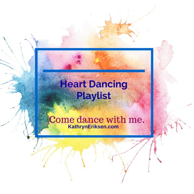 Heart DancingPlaylist