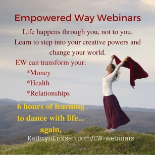 Empowered Way Webinars Description