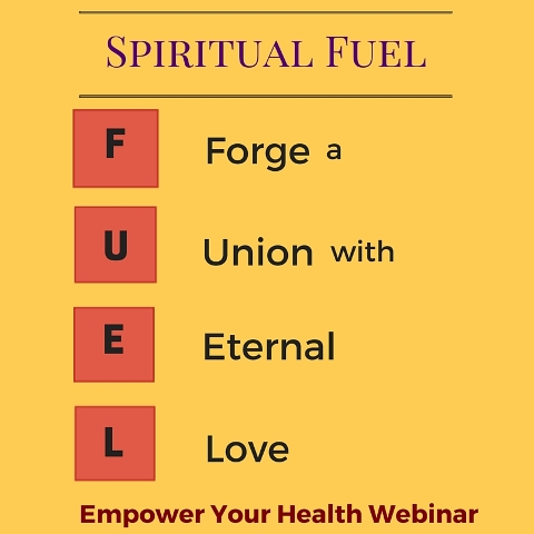 Empower Your Health Webinar2